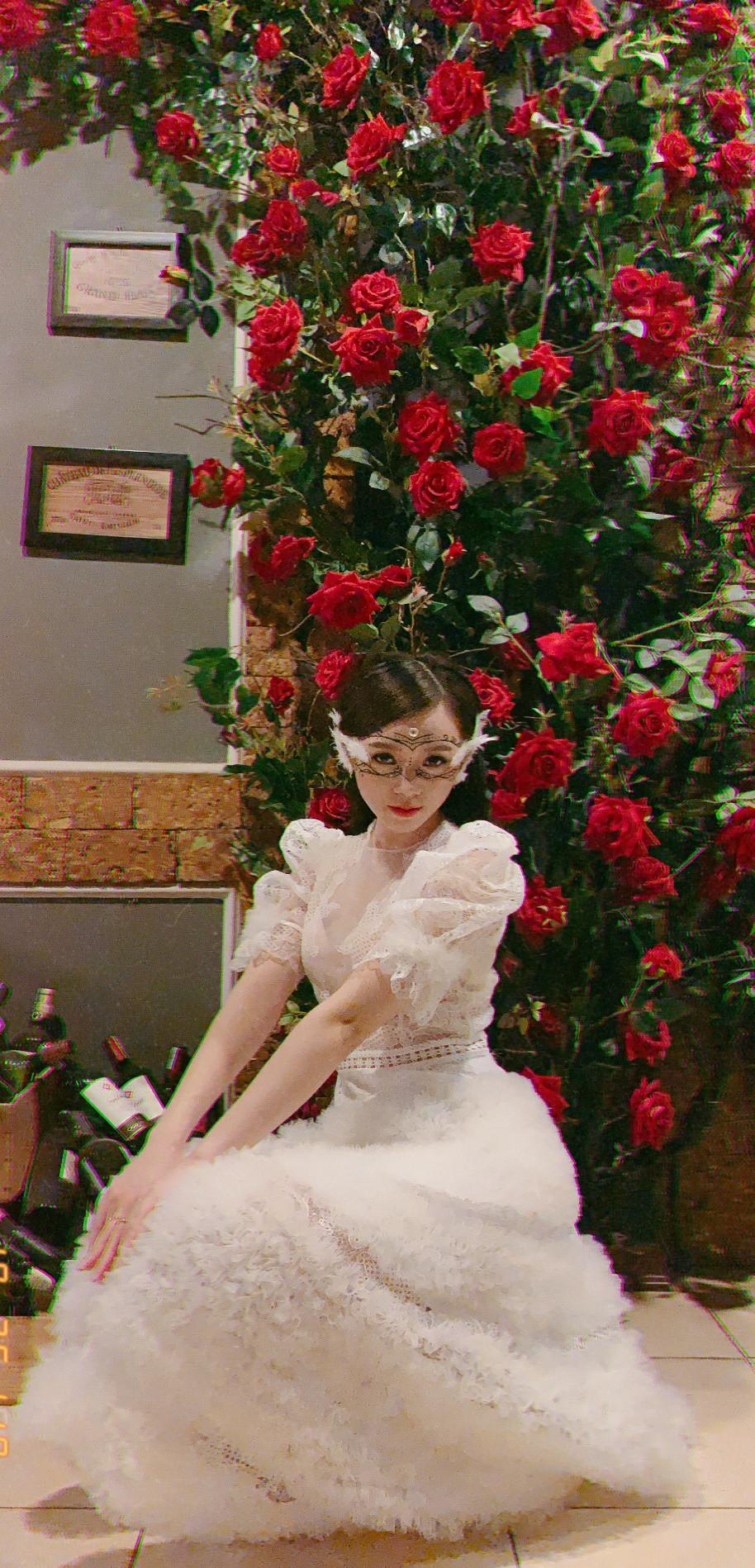 Hội chị em của Quỳnh Kool khiến cộng đồng mạng đứng ngồi không yên với tiệc Halloween quá chất - Ảnh 3.