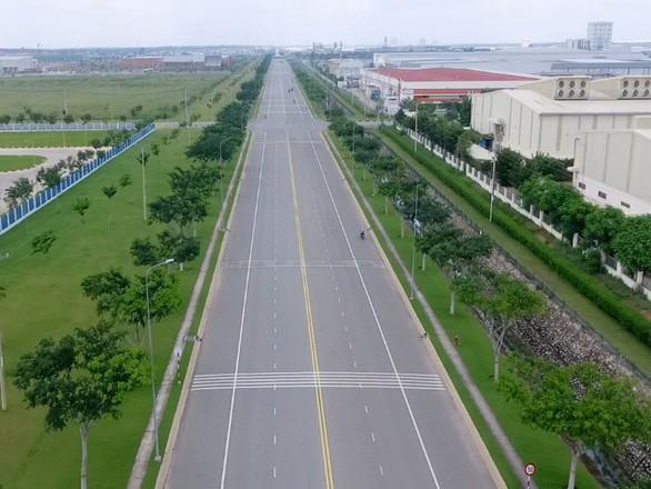 """Bắc Tân Uyên: """"vùng đất mới"""" cho nhà đầu tư sinh lời? - Ảnh 2."""