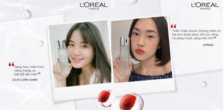"""Học con gái Pháp chăm làn da, mái tóc với 2 bảo bối này, Hương Giang mới nổi bật giữa """"rừng nhan sắc ở Paris Fashion Week - Ảnh 8."""