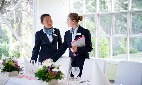 Du học ngành Khách sạn, Du lịch ở Úc - Cơ hội vẫn rộng mở ở quê nhà - Ảnh 2.