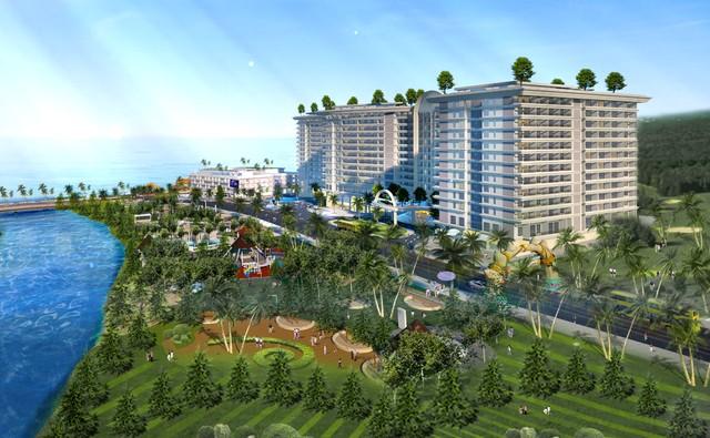 Bất động sản Bình Thuận kỳ vọng bứt phá sau loạt dự án hạ tầng sắp vận hành - Ảnh 1.