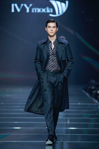IVY moda khẳng định xu hướng thời trang Thu Đông 2019 cùng BST Step Out - Ảnh 5.