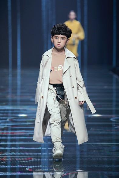 IVY moda khẳng định xu hướng thời trang Thu Đông 2019 cùng BST Step Out - Ảnh 6.