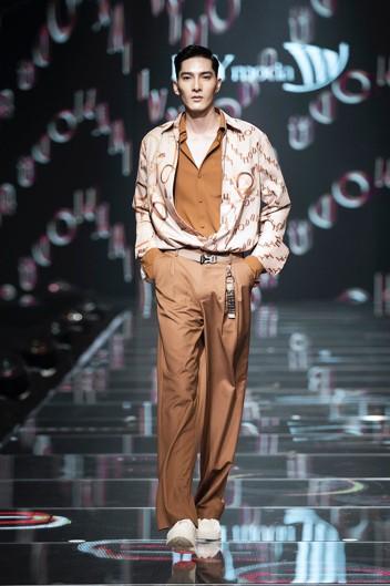 IVY moda khẳng định xu hướng thời trang Thu Đông 2019 cùng BST Step Out - Ảnh 10.