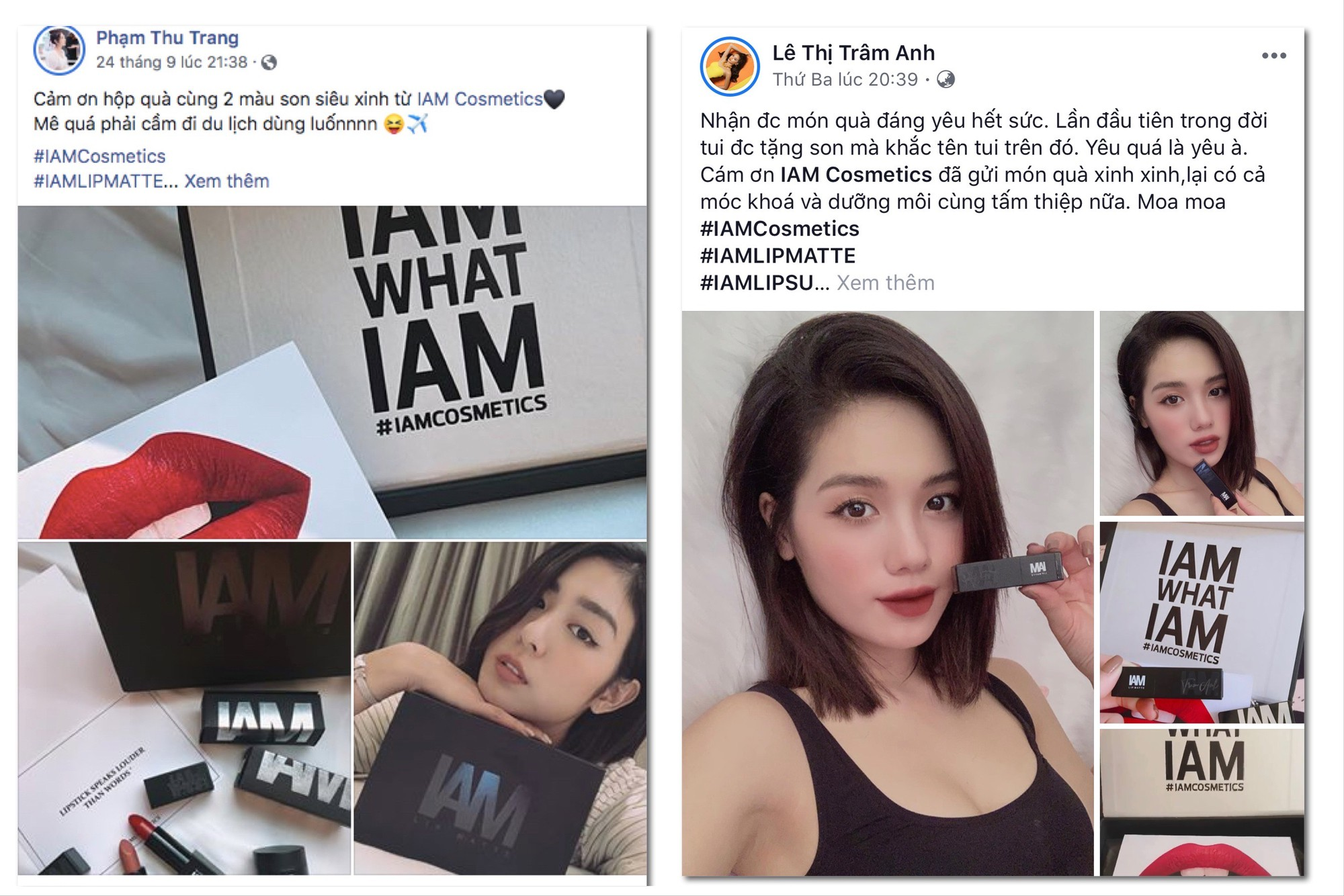 NTK Chung Thanh Phong: Mỗi thỏi son trendy gửi tặng các cô gái đều truyền cảm hứng về sự tự tin - Ảnh 2.