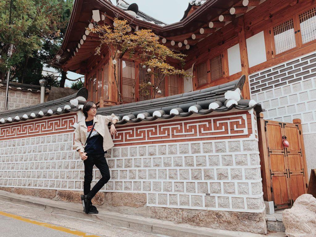 Lynk Lee bật mí kinh nghiệm đi đu đưa đi Hàn Quốc 4 ngày bao rẻ - Ảnh 1.