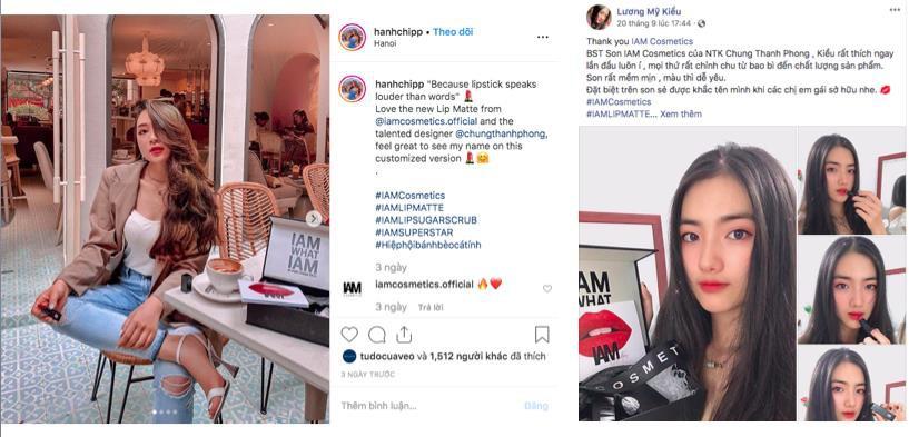 NTK Chung Thanh Phong: Mỗi thỏi son trendy gửi tặng các cô gái đều truyền cảm hứng về sự tự tin - Ảnh 3.