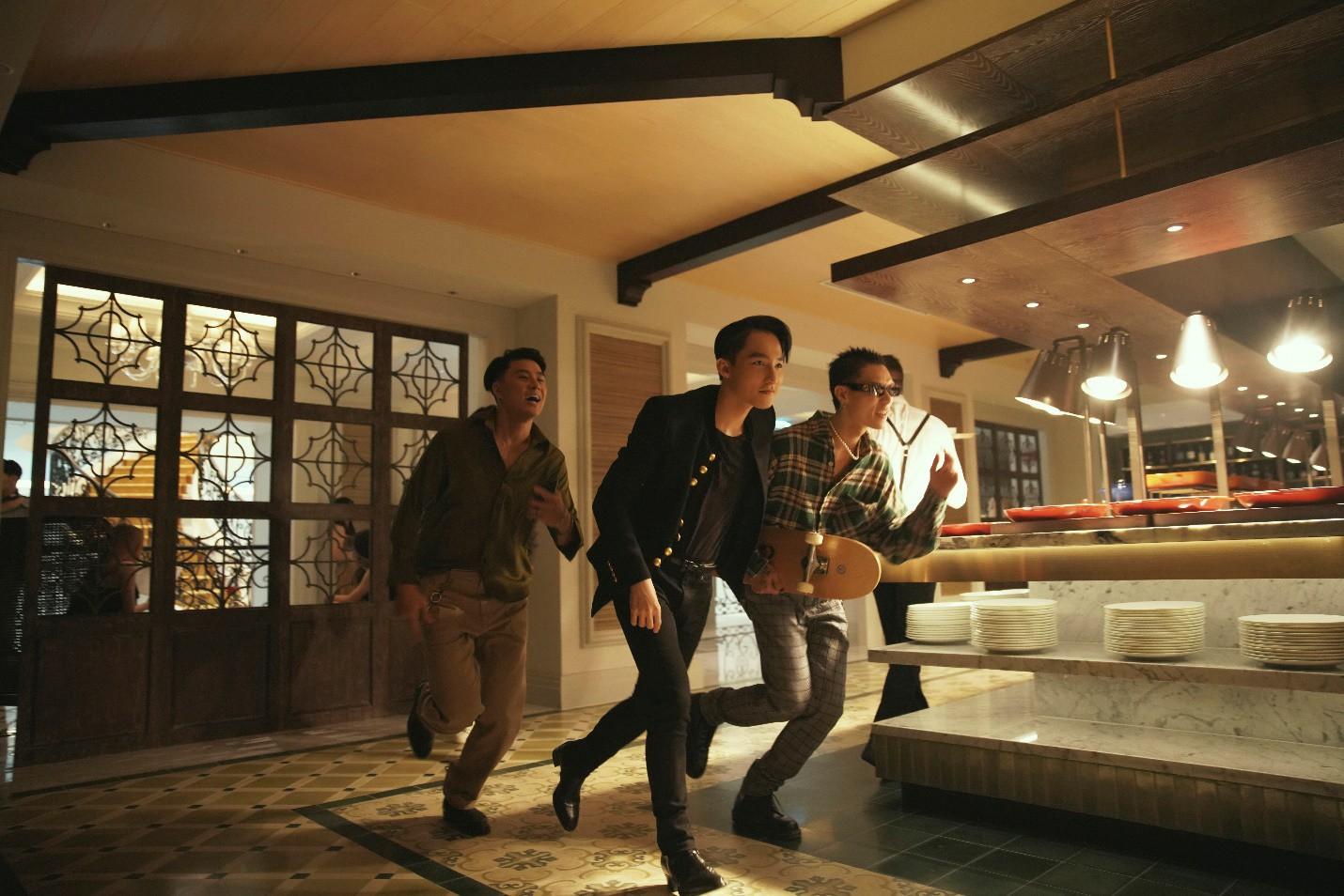 Chưa đầy 24 giờ, video quảng bá OPPO Reno2 Series của Sơn Tùng M-TP đạt hơn 8 triệu views - Ảnh 3.