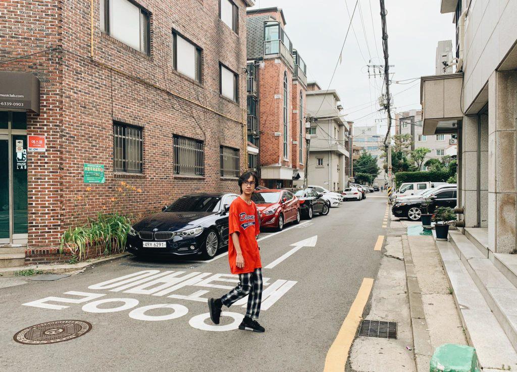 Lynk Lee bật mí kinh nghiệm đi đu đưa đi Hàn Quốc 4 ngày bao rẻ - Ảnh 4.
