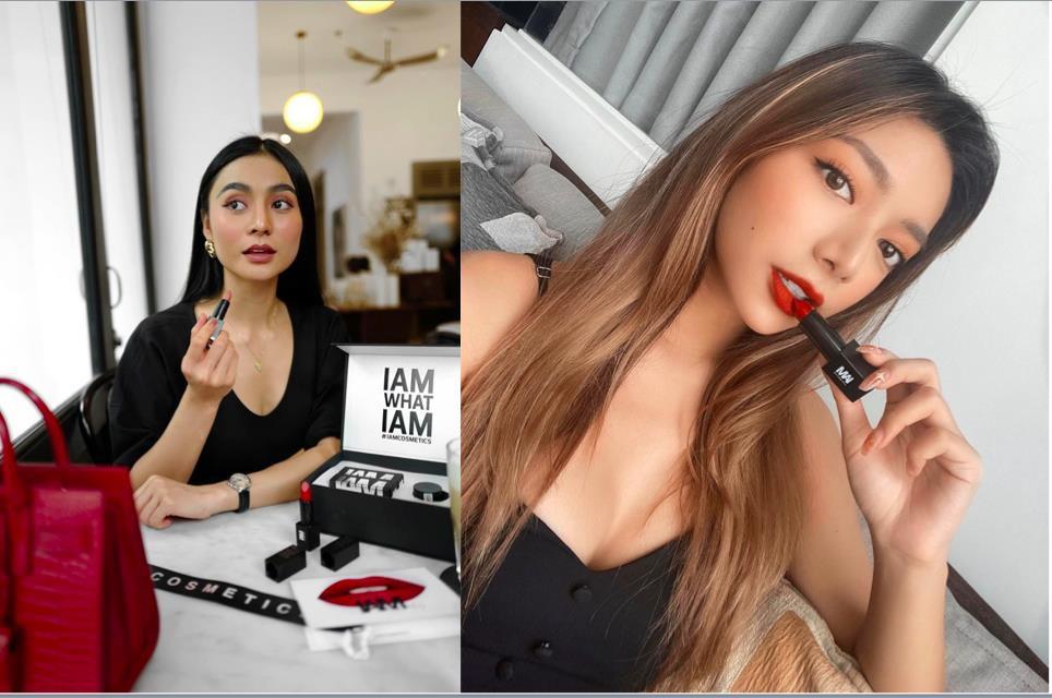 NTK Chung Thanh Phong: Mỗi thỏi son trendy gửi tặng các cô gái đều truyền cảm hứng về sự tự tin - Ảnh 6.
