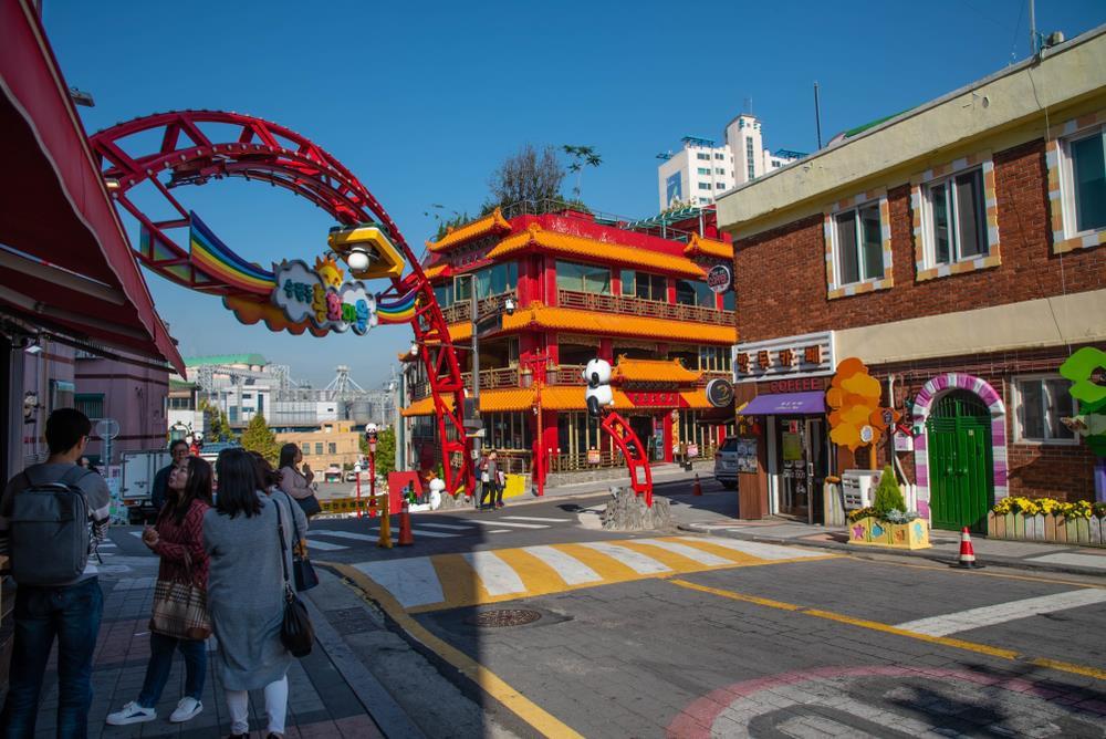 Lynk Lee bật mí kinh nghiệm đi đu đưa đi Hàn Quốc 4 ngày bao rẻ - Ảnh 9.