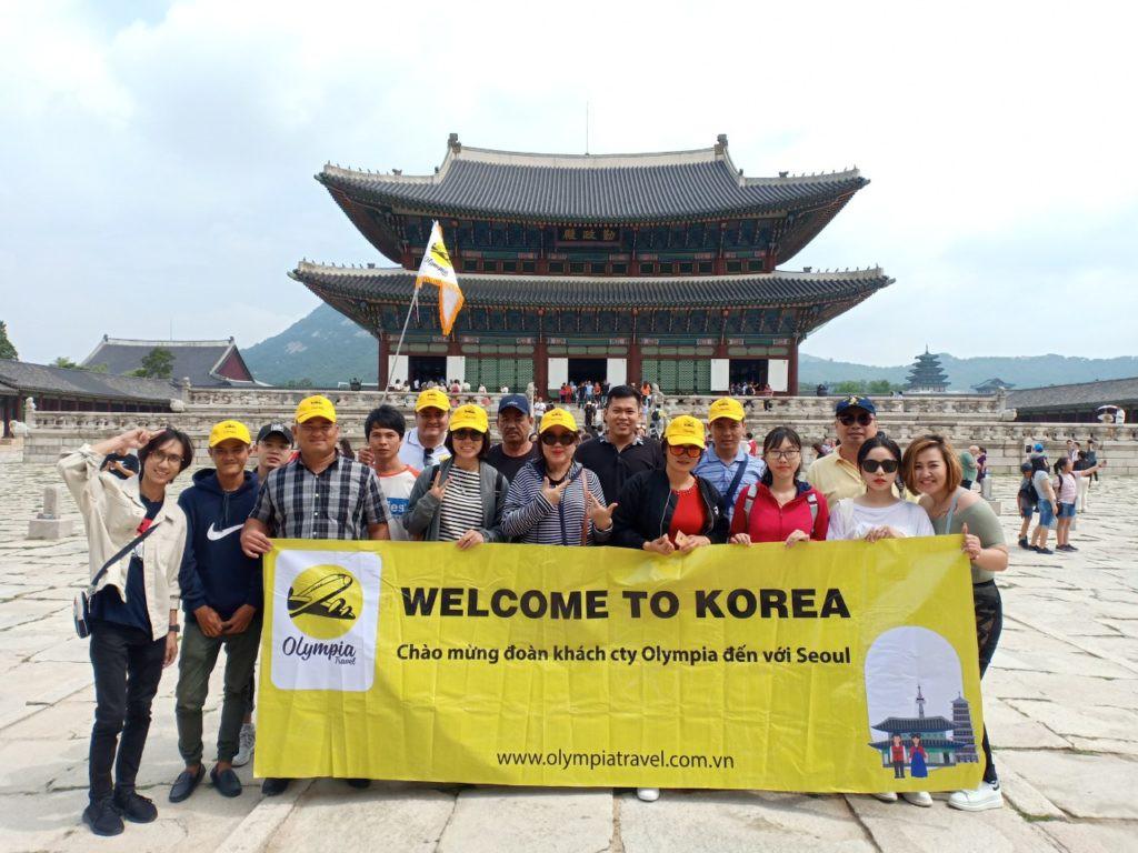 Lynk Lee bật mí kinh nghiệm đi đu đưa đi Hàn Quốc 4 ngày bao rẻ - Ảnh 10.