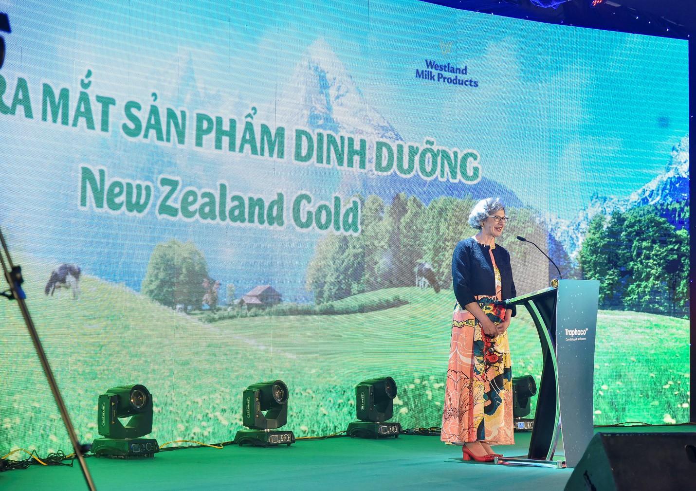 Thị trường sữa xuất hiện dòng sữa thiên nhiên từ New Zealand được nhãn dược uy tín hàng đầu Việt Nam bảo trợ chất lượng - Ảnh 1.