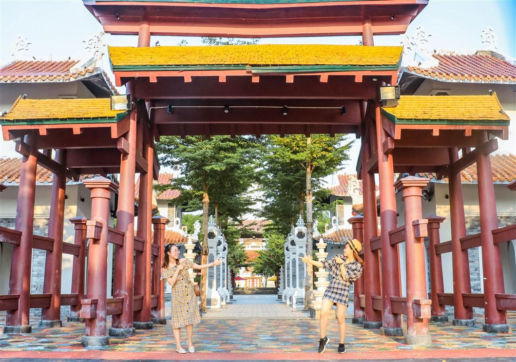 Bất ngờ lớn cho nàng từ 500 tấm vé miễn phí mỗi ngày tại Sun World Danang Wonders dịp 20/10 - Ảnh 1.