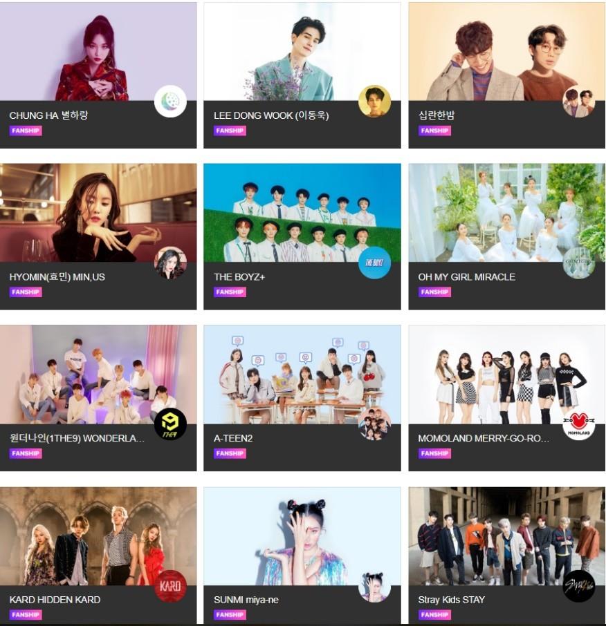 Ngô Kiến Huy, Khởi My – Kelvin Khánh, Han Sara công bố fanclub online chính thức - Ảnh 1.
