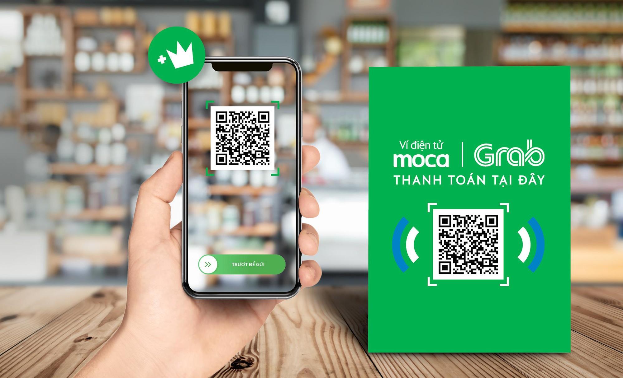 """Ví điện tử Moca tiếp tục tung gói ưu đãi """"10 deal đỉnh"""" chỉ với 19.900 đồng - Ảnh 2."""