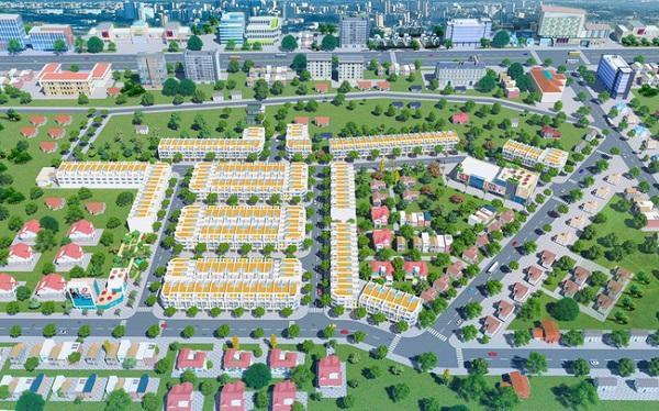 Mua đất nền ở Long Thành: Làm sao để phân biệt dự án có pháp lý minh bạch, đáng để đầu tư? - Ảnh 2.