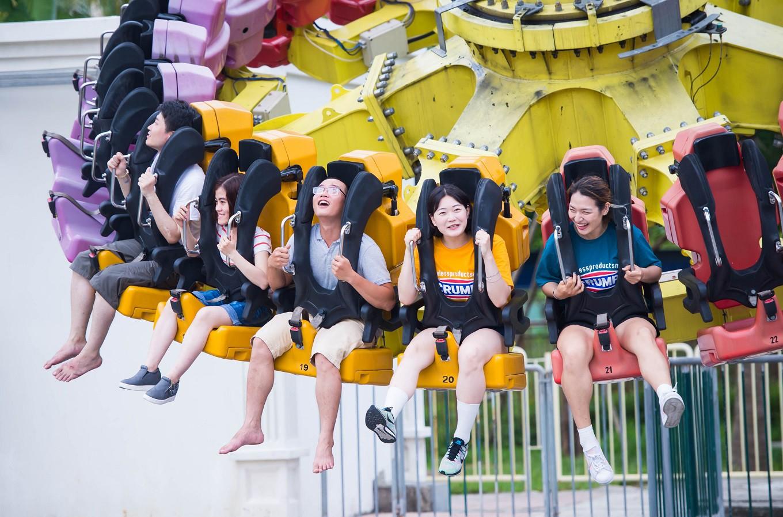 Bất ngờ lớn cho nàng từ 500 tấm vé miễn phí mỗi ngày tại Sun World Danang Wonders dịp 20/10 - Ảnh 4.