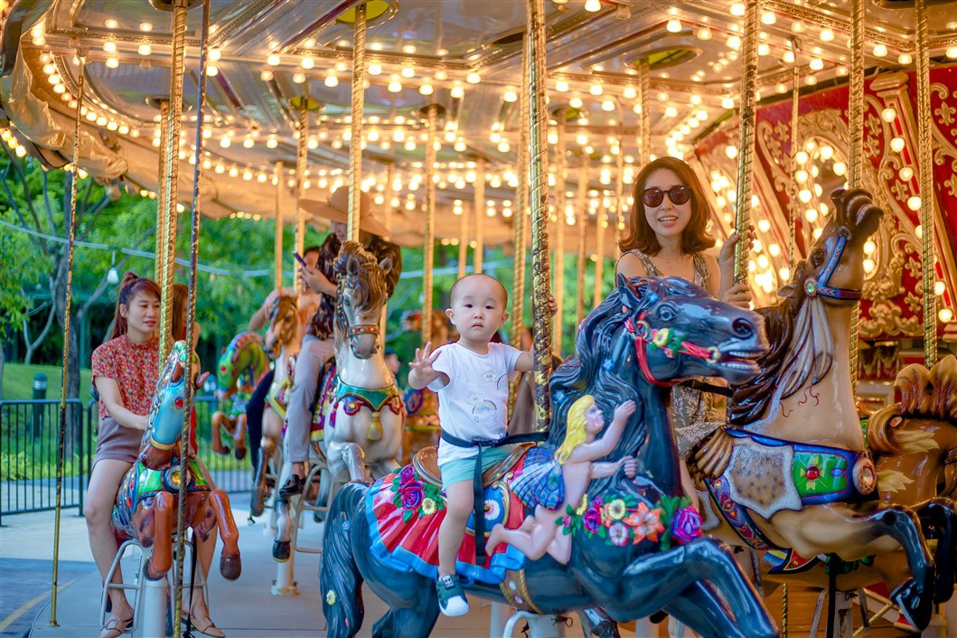Bất ngờ lớn cho nàng từ 500 tấm vé miễn phí mỗi ngày tại Sun World Danang Wonders dịp 20/10 - Ảnh 5.