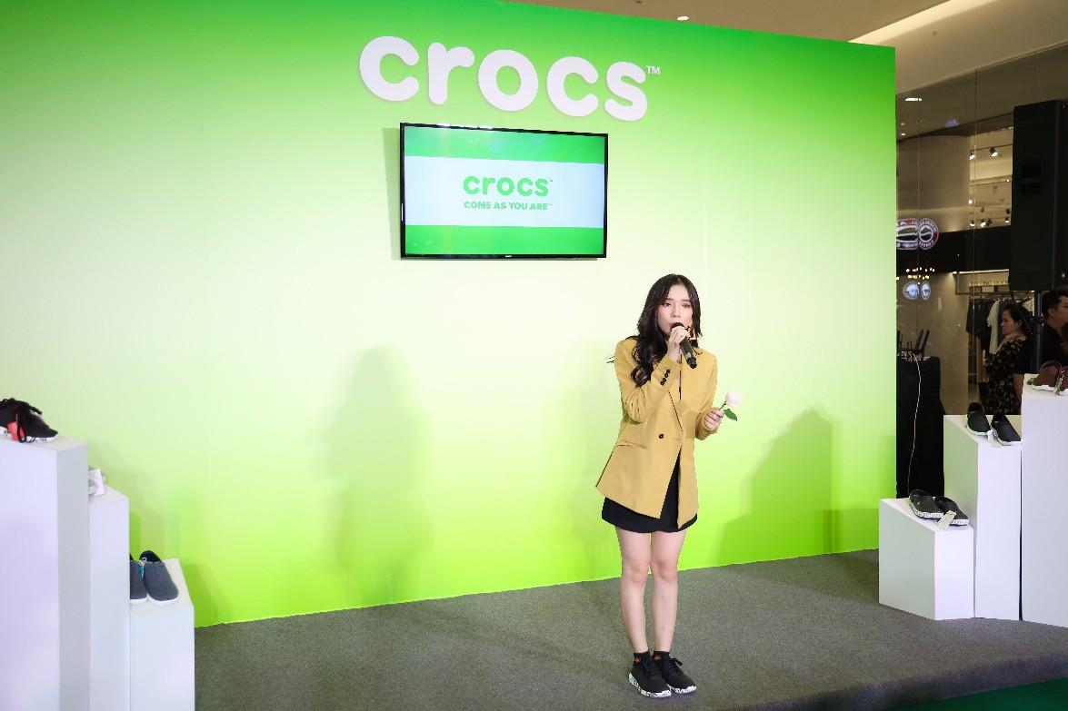 Nhung Gumiho và Ốc Thanh Vân lý giải vì sao ai cũng nên sở hữu ít nhất 1 trong 3 dòng sản phẩm mới của Crocs - Ảnh 11.