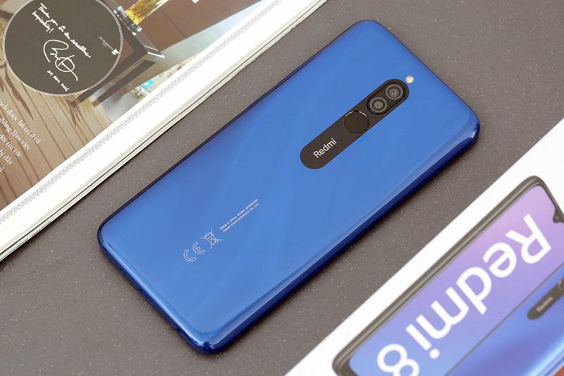 Độc quyền tại Thế Giới Di Động: Smartphone pin khoẻ, sạc nhanh dành riêng cho giới trẻ bận rộn - Ảnh 1.