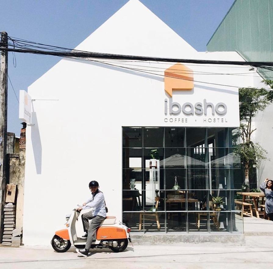 Ibasho coffee: Điểm hẹn của những tâm hồn yêu cái đẹp - Ảnh 1.