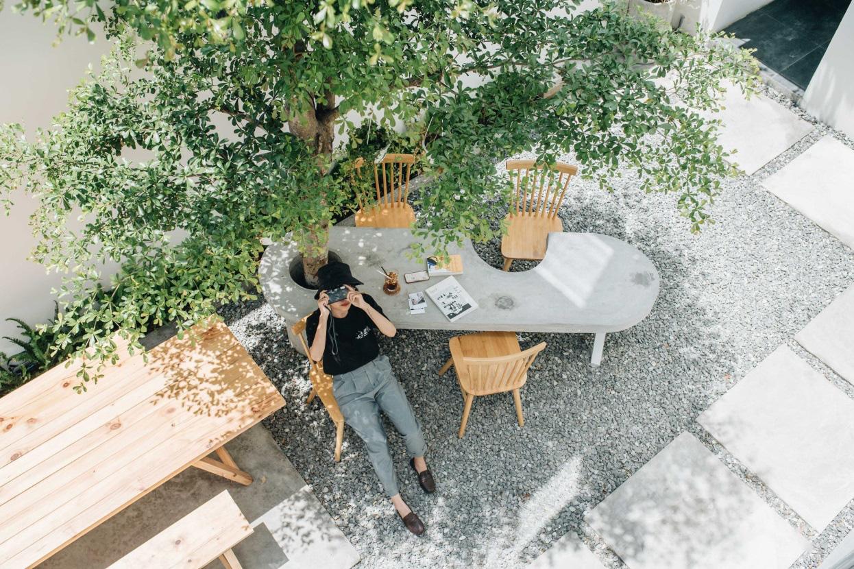 Ibasho coffee: Điểm hẹn của những tâm hồn yêu cái đẹp - Ảnh 4.