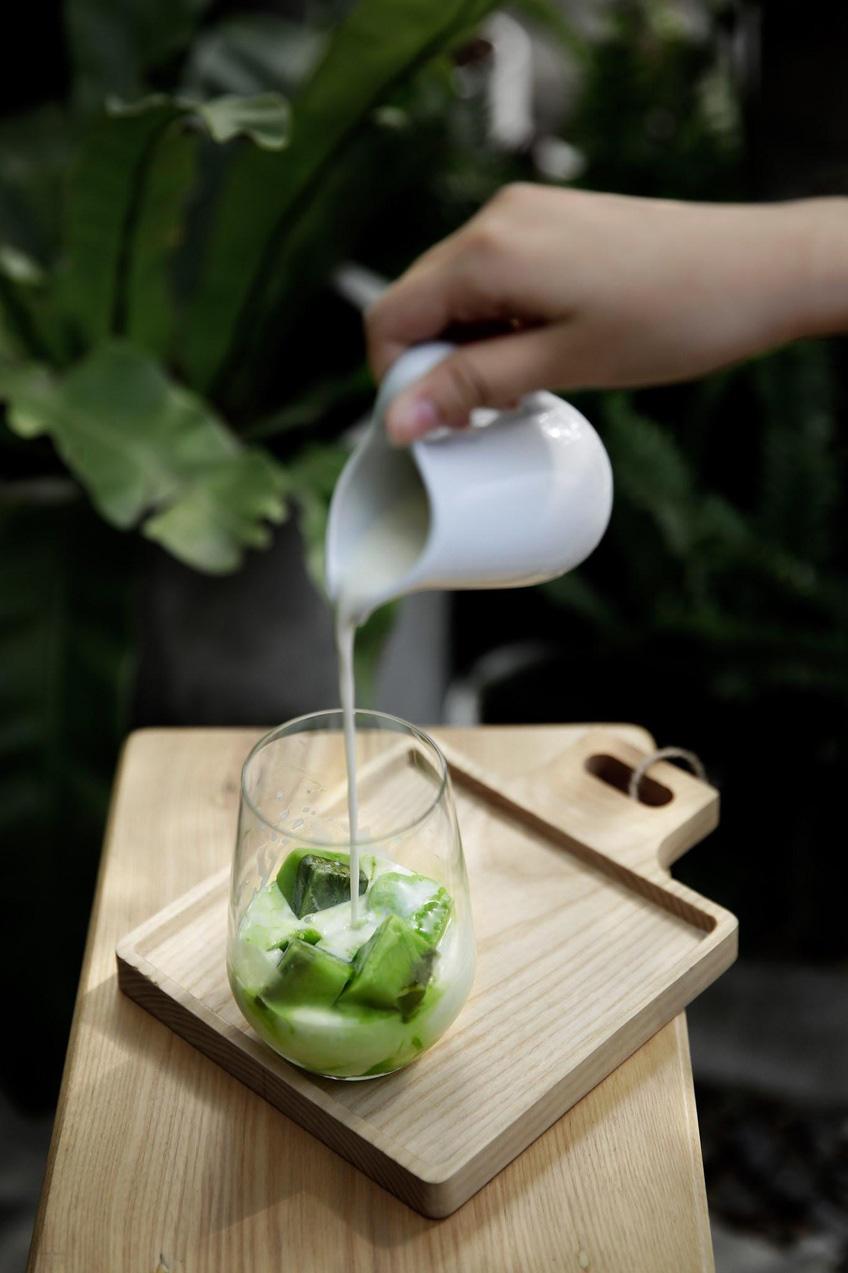 Ibasho coffee: Điểm hẹn của những tâm hồn yêu cái đẹp - Ảnh 8.