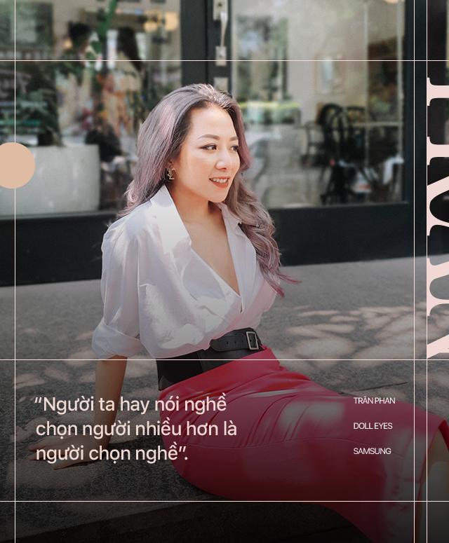"""Nữ doanh nhân 9X khởi nghiệp ở tuổi 19, nay sở hữu công ty triệu đô: """"Thanh xuân không phải để chơi mà để làm giàu"""" - Ảnh 3."""