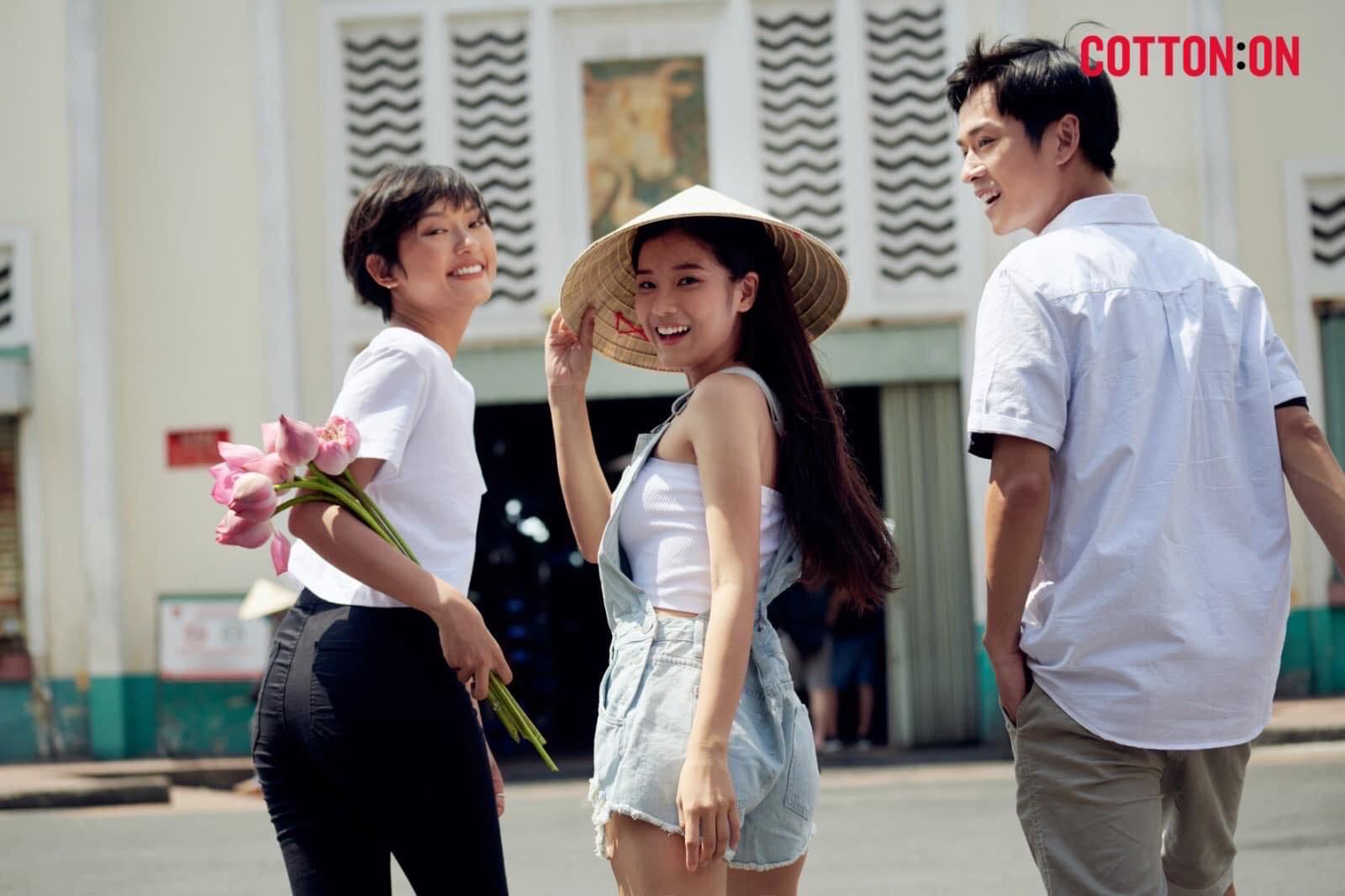 """Có một Sài Gòn của COTTON:ON dung dị và thân thương đến thế qua bộ ảnh """"Hello Saigon"""" - Ảnh 2."""