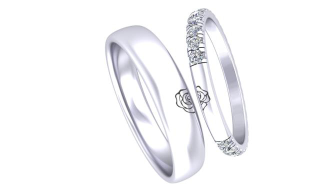 Đông Nhi bật mí cặp nhẫn đôi đầu tiên của cô với Ông Cao Thắng chính là nhẫn cưới - Ảnh 5.