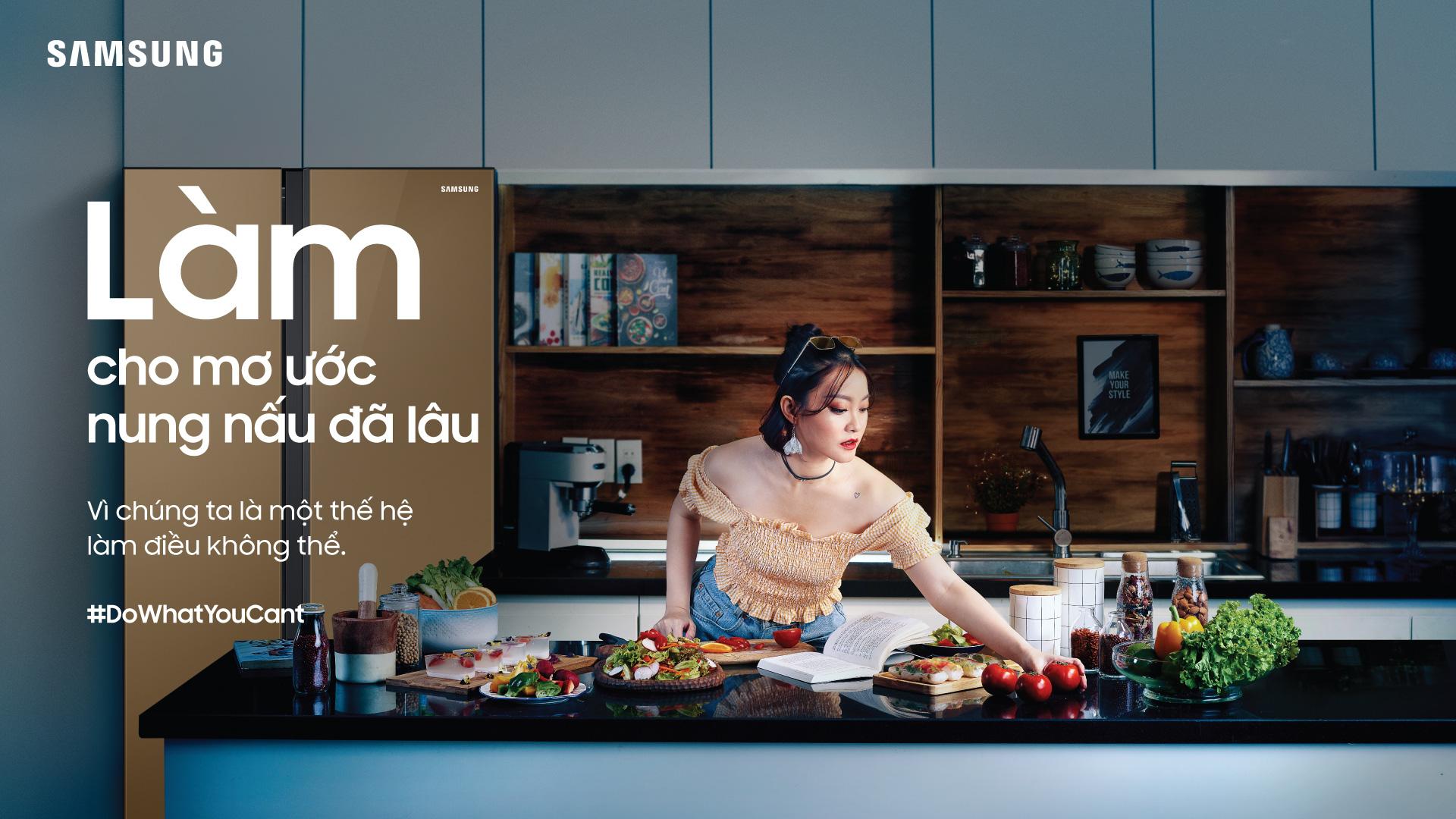 Nét phác mới lạ về thế hệ người trẻ Việt dám làm điều không thể - Ảnh 1.