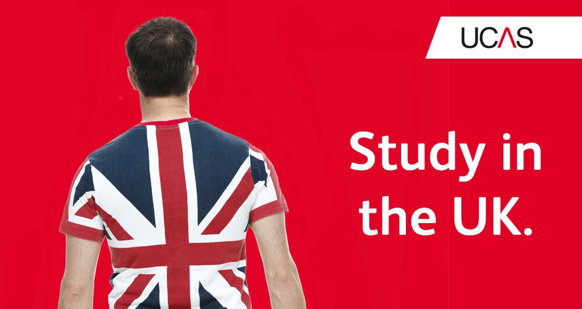 6 bước đăng ký du học Anh bậc đại học qua UCAS - Ảnh 1.