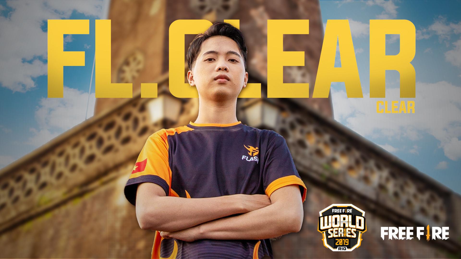 Free Fire World Series 2019: Vinh quang đang ở ngay phía trước Team Flash Việt Nam - Ảnh 3.
