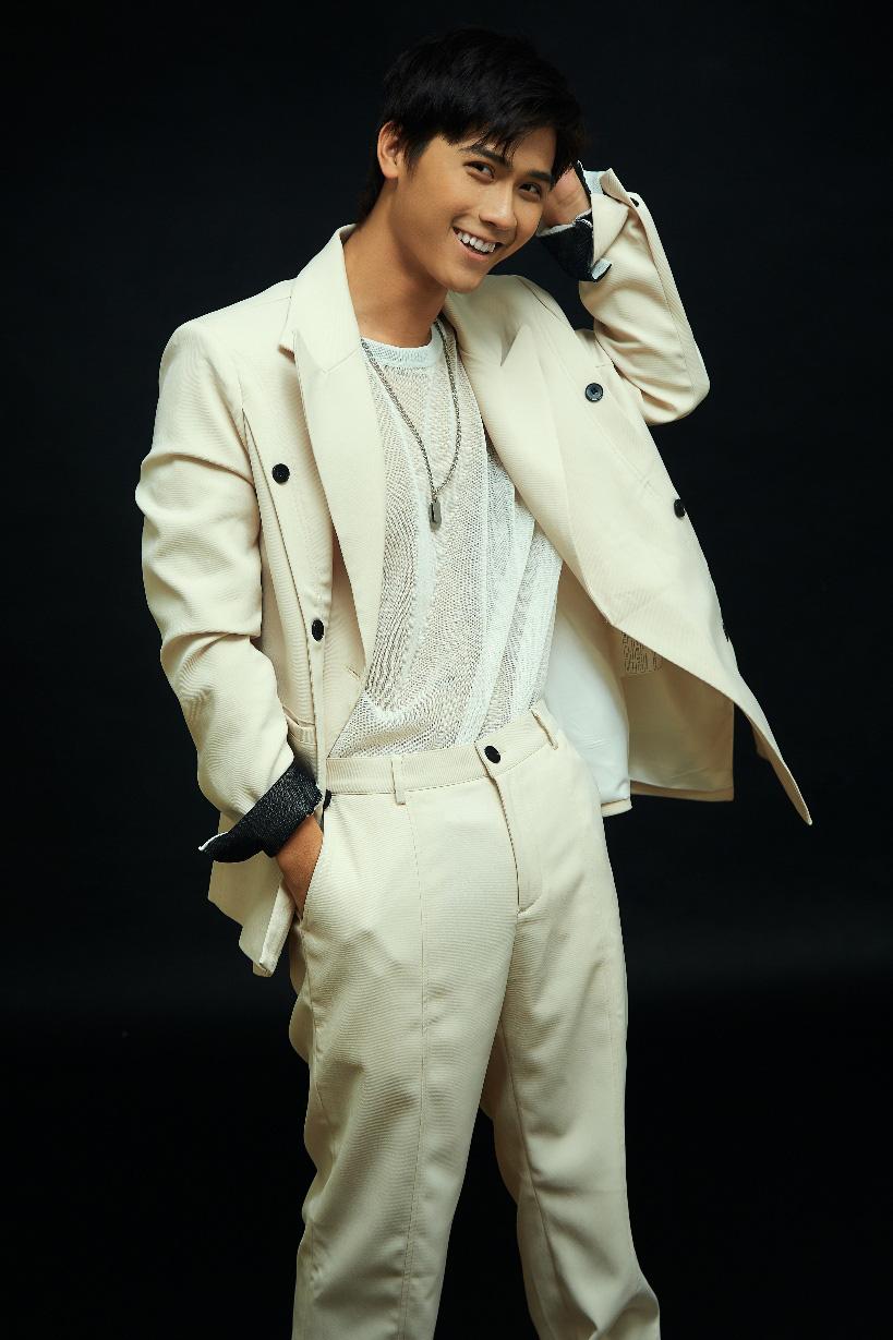Võ Điền Gia Huy được đề cử ở hạng mục nam diễn viên phim điện ảnh, truyền hình tại giải Mai Vàng 2019 - Ảnh 4.