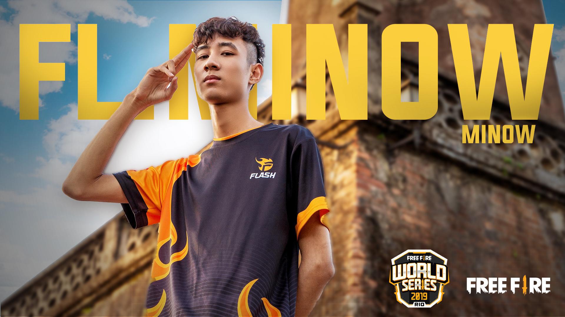 Free Fire World Series 2019: Vinh quang đang ở ngay phía trước Team Flash Việt Nam - Ảnh 5.