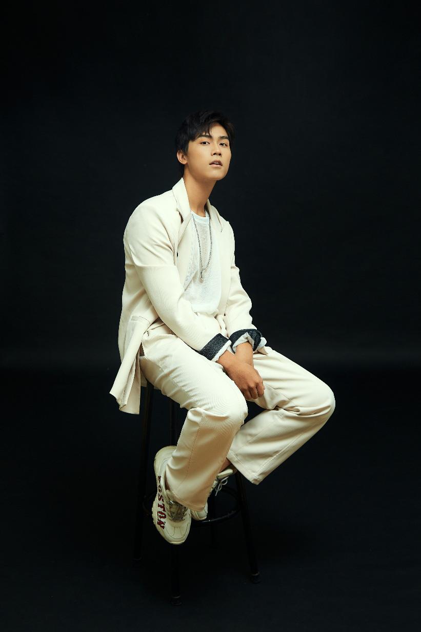 Võ Điền Gia Huy được đề cử ở hạng mục nam diễn viên phim điện ảnh, truyền hình tại giải Mai Vàng 2019 - Ảnh 5.