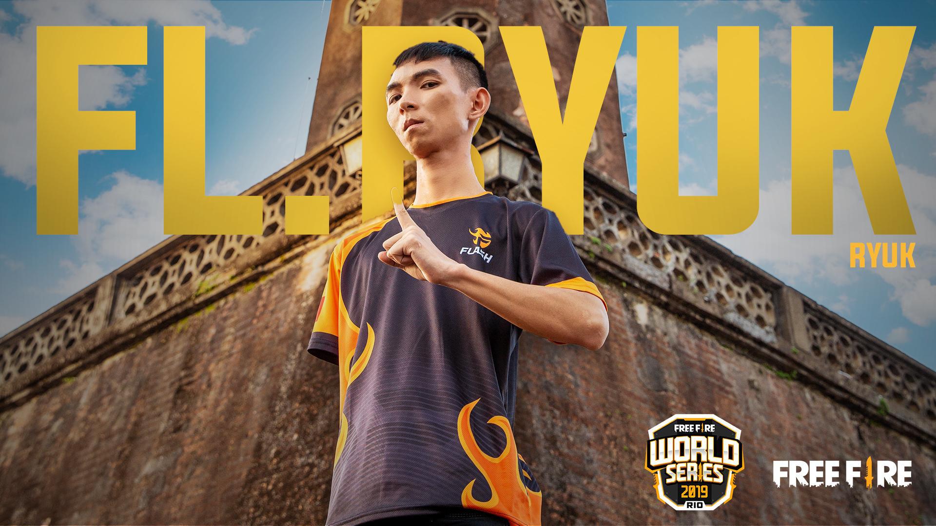 Free Fire World Series 2019: Vinh quang đang ở ngay phía trước Team Flash Việt Nam - Ảnh 6.