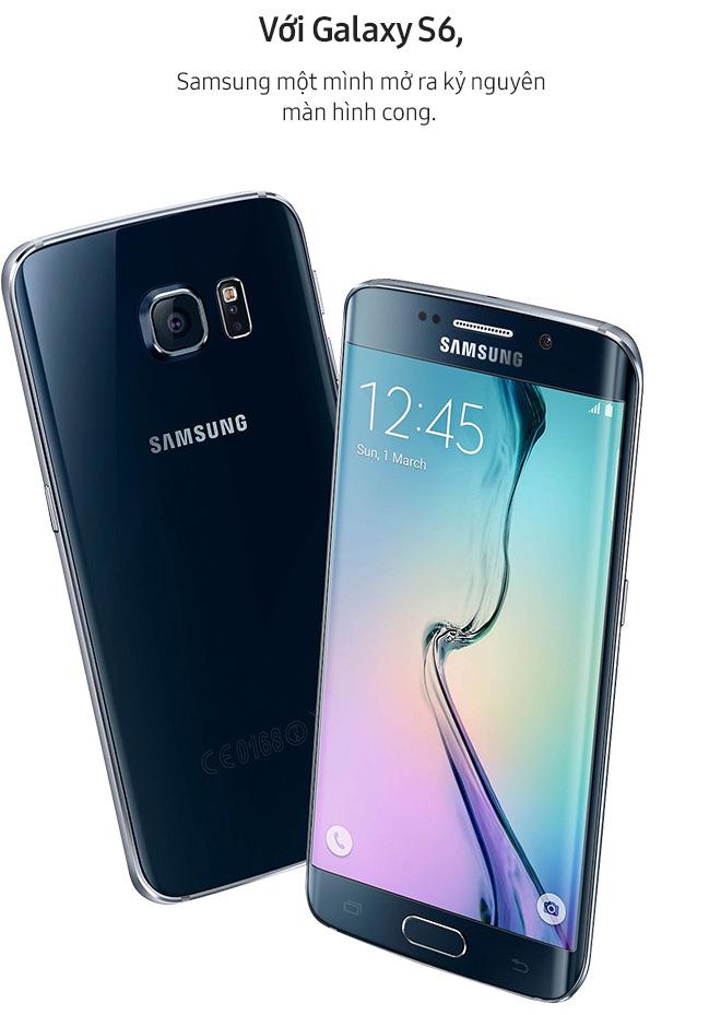 Samsung Galaxy: 10 năm ngập tràn những cống hiến của vị vua smartphone toàn cầu - Ảnh 8.