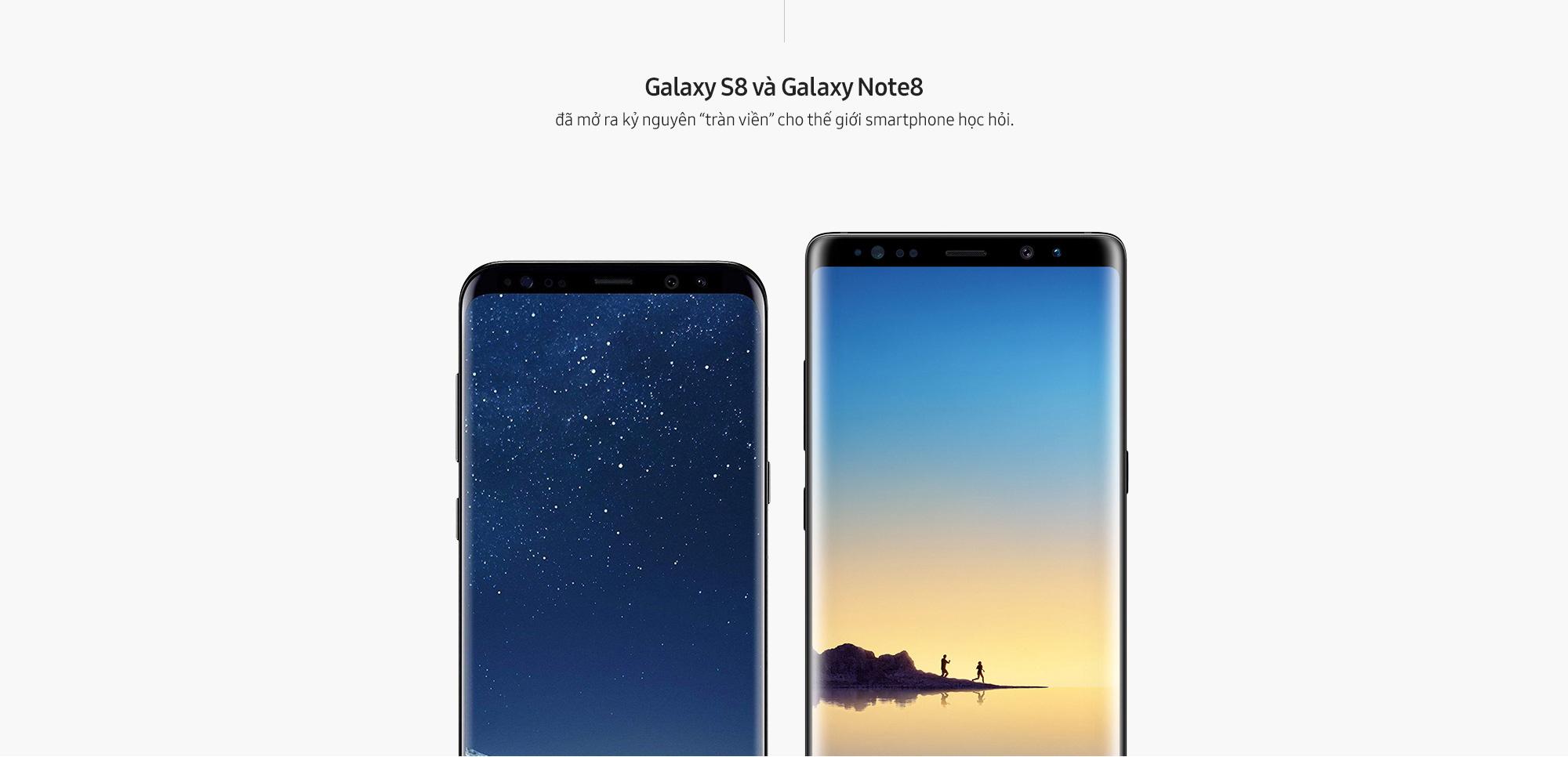 Samsung Galaxy: 10 năm ngập tràn những cống hiến của vị vua smartphone toàn cầu - Ảnh 10.