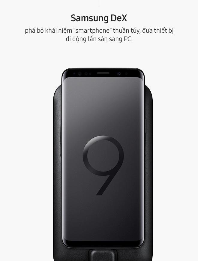 Samsung Galaxy: 10 năm ngập tràn những cống hiến của vị vua smartphone toàn cầu - Ảnh 12.