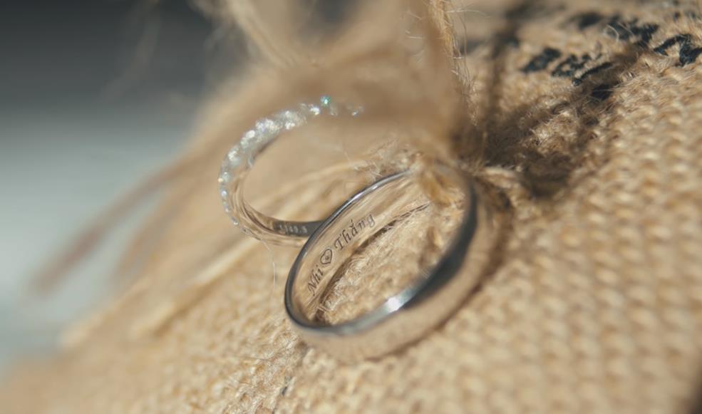 Wedding land mở ra xu hướng thiết kế nhẫn cưới riêng cho từng khách hàng - Ảnh 1.