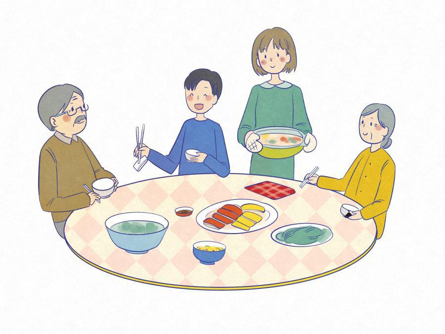 Ngày thơ bé cha mẹ chăm sóc, giờ lớn rồi liệu ta đã biết cách phụng dưỡng mẹ cha? - Ảnh 3.