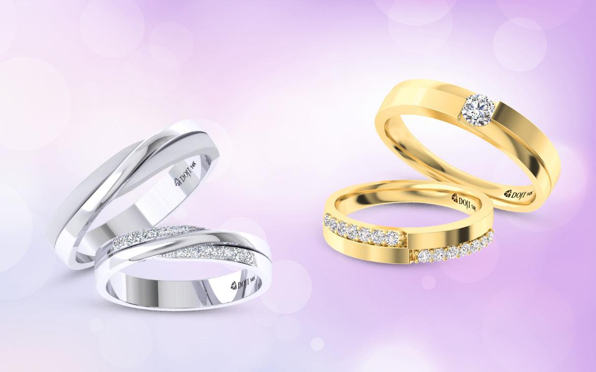 Wedding land mở ra xu hướng thiết kế nhẫn cưới riêng cho từng khách hàng - Ảnh 4.