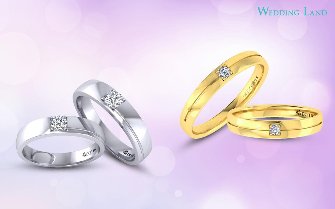 Wedding land mở ra xu hướng thiết kế nhẫn cưới riêng cho từng khách hàng - Ảnh 5.