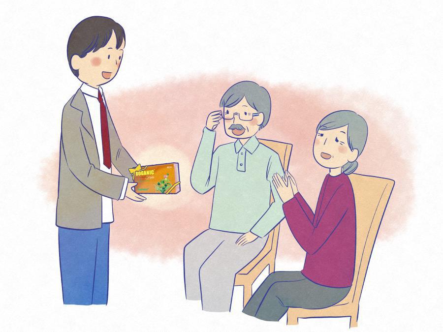 Ngày thơ bé cha mẹ chăm sóc, giờ lớn rồi liệu ta đã biết cách phụng dưỡng mẹ cha? - Ảnh 5.