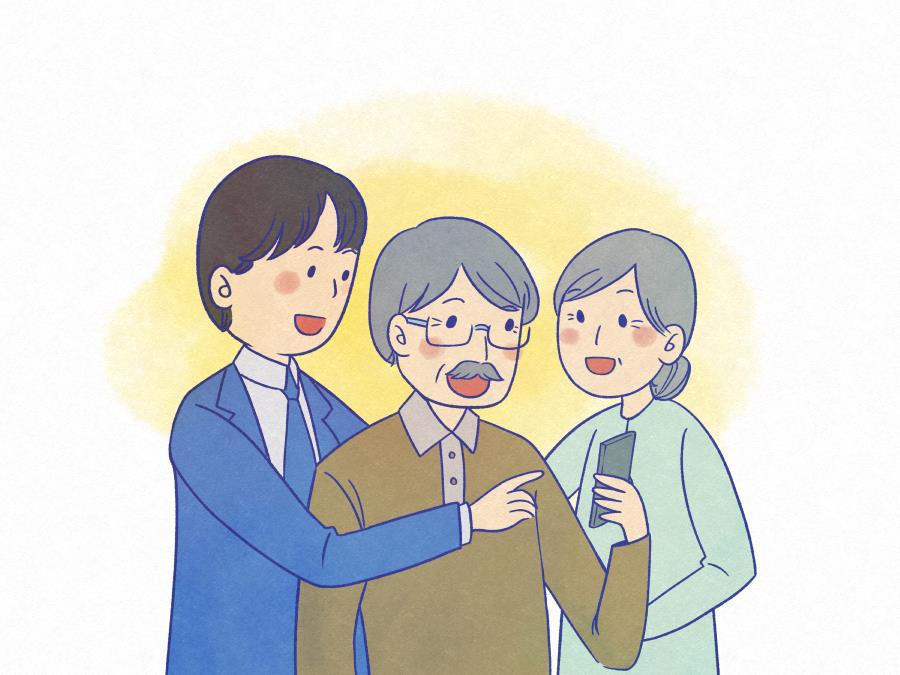 Ngày thơ bé cha mẹ chăm sóc, giờ lớn rồi liệu ta đã biết cách phụng dưỡng mẹ cha? - Ảnh 6.