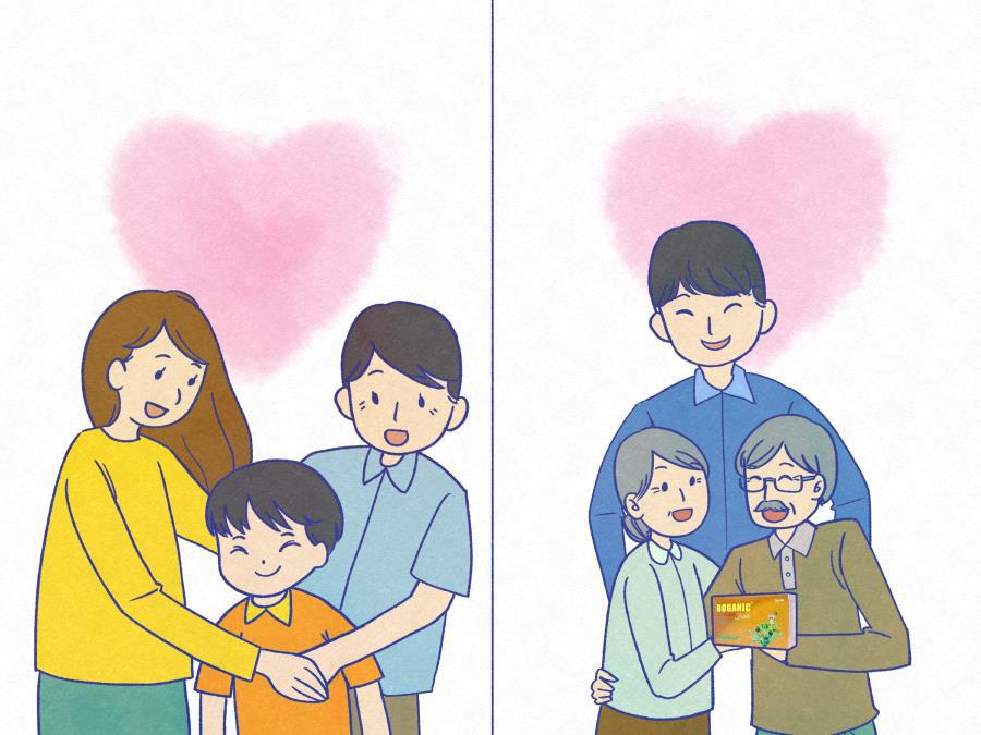 Ngày thơ bé cha mẹ chăm sóc, giờ lớn rồi liệu ta đã biết cách phụng dưỡng mẹ cha? - Ảnh 9.
