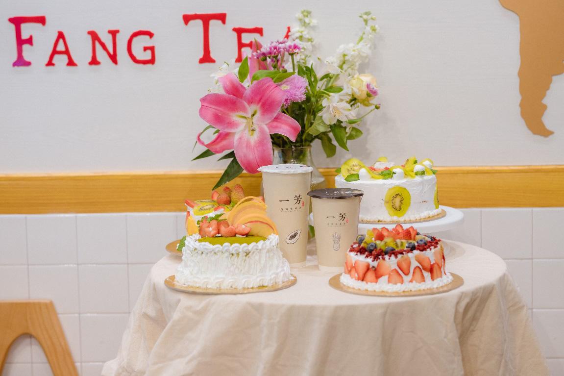 Cảm hứng bất tận từ trái cây trong các workshop yêu chiều phái đẹp cùng YiFang Tea - Ảnh 7.