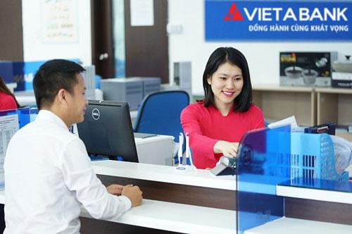 VietABank nhận giải thưởng Top 100 sản phẩm, dịch vụ Tin & Dùng Việt Nam 2019 - Ảnh 1.
